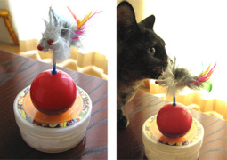 Mouseonball