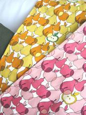 Handsfabric