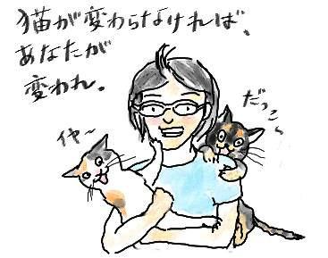 Cattrainer