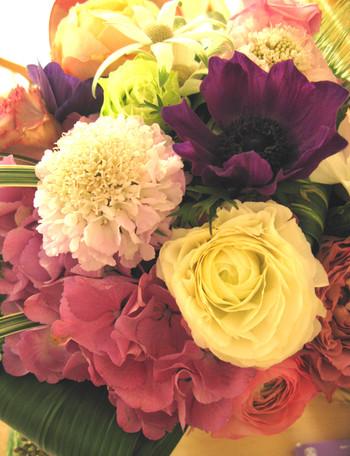 Bouquetfeb