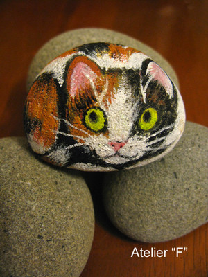 Stonecatmike