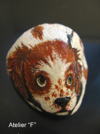 Stonedog