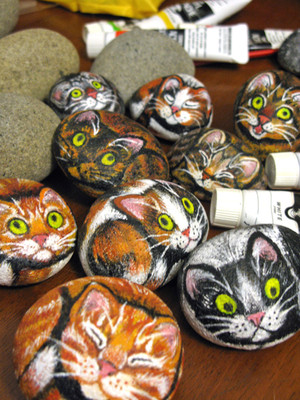 Stonecats