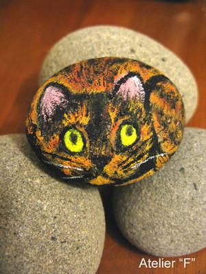 Stonecatsabi