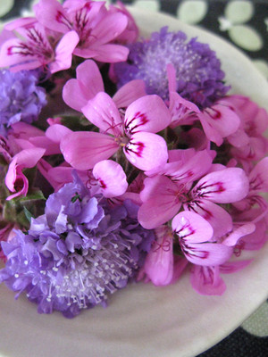 Centedflowers