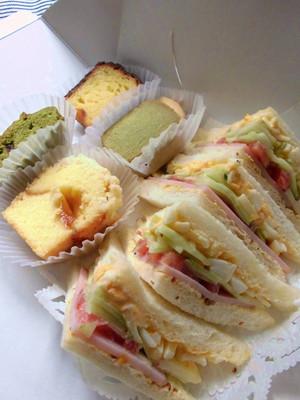 Bsadwich