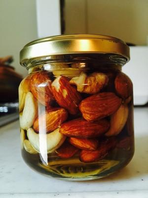 Honeynuts