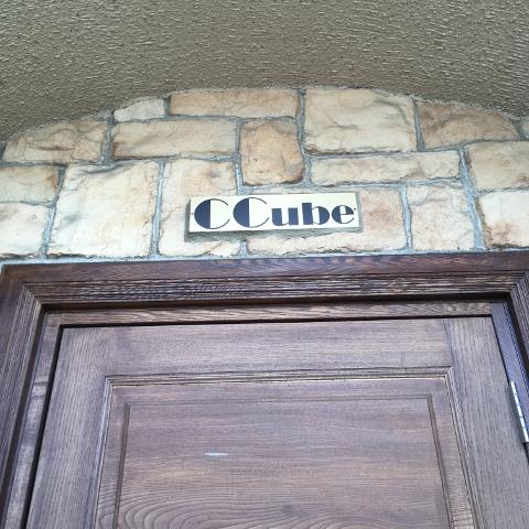 Ccube1