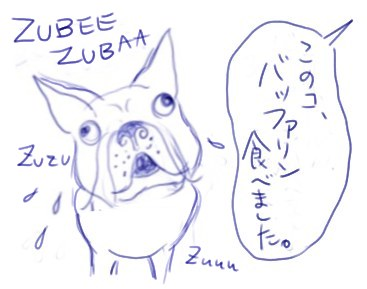 Zubizuba