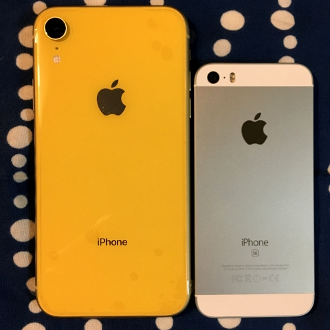 Iphonexr2